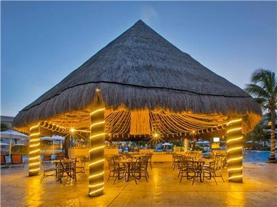 Restaurante Palapa Pelicanos