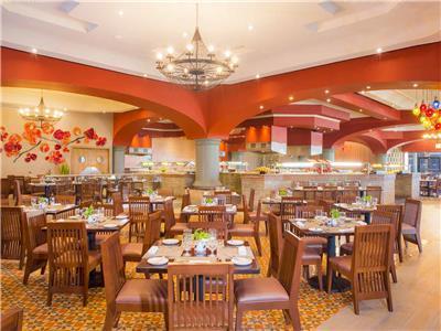 Restaurante Bugambilias