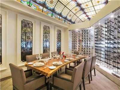 Restaurante La Góndola