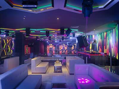 Noir Nightclub