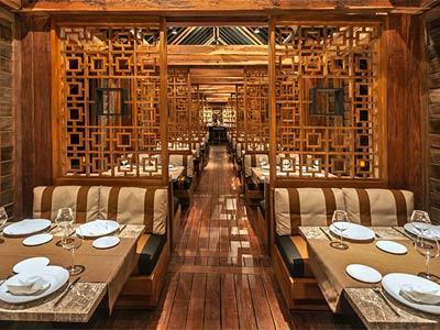 La Punta Lounge and Grill