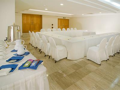 Coba Function Room