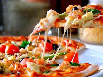 Helado Pasta y Pizza Restaurant