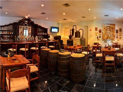 La Cantina Restaurant
