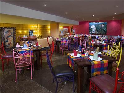 Los Agaves Tortas y Tacos Restaurant