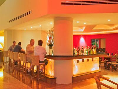 Lobby Bar Diego