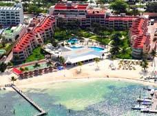 Hotel Ocean Spa Hotel