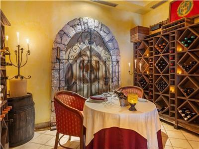 Restaurante Da Vinci