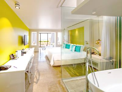 Royal Service Luxury Junior Suite Vista Lago,