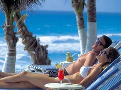 Bar de Playa