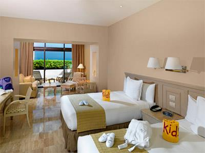 Junior Suite Luxury Family Concierge Ocean View