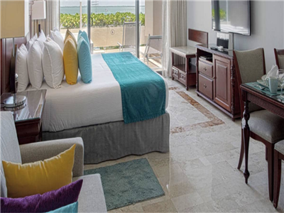 Premium Paradisus Junior Suite
