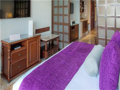 Premium Suite Un Dormitorio