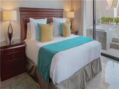 Premium Suite Master Un Dormitorio