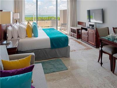 Premium Paradisus Junior Suite,