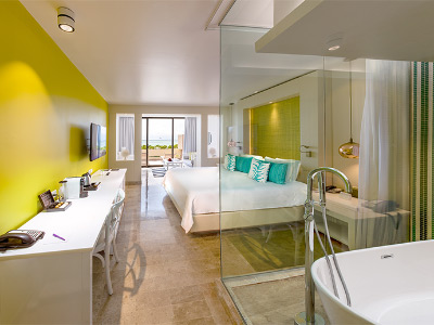 Royal Service Junior Suite Vista Lago,