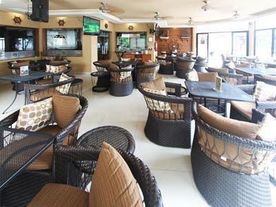 Bar La Tasca del Mesón
