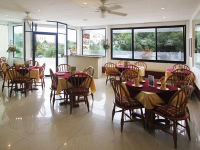 El Meson Español Restaurant