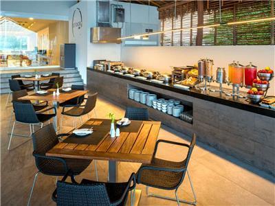 Stock Café