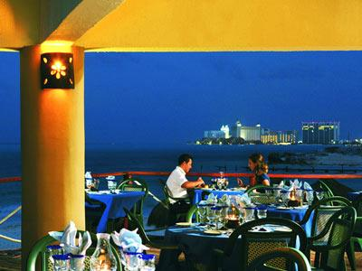 Gaviota Restaurant