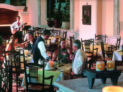 Restaurante María Margarita