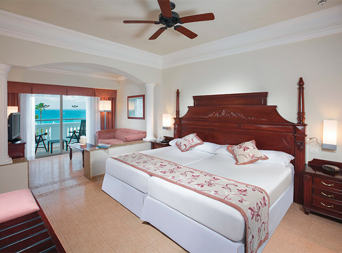 Junior Suite Ocean View Adults Only