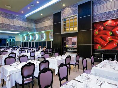 Restaurante Don Roberto