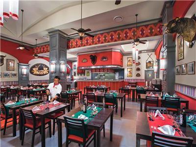 Restaurante Fiesta Mexicana