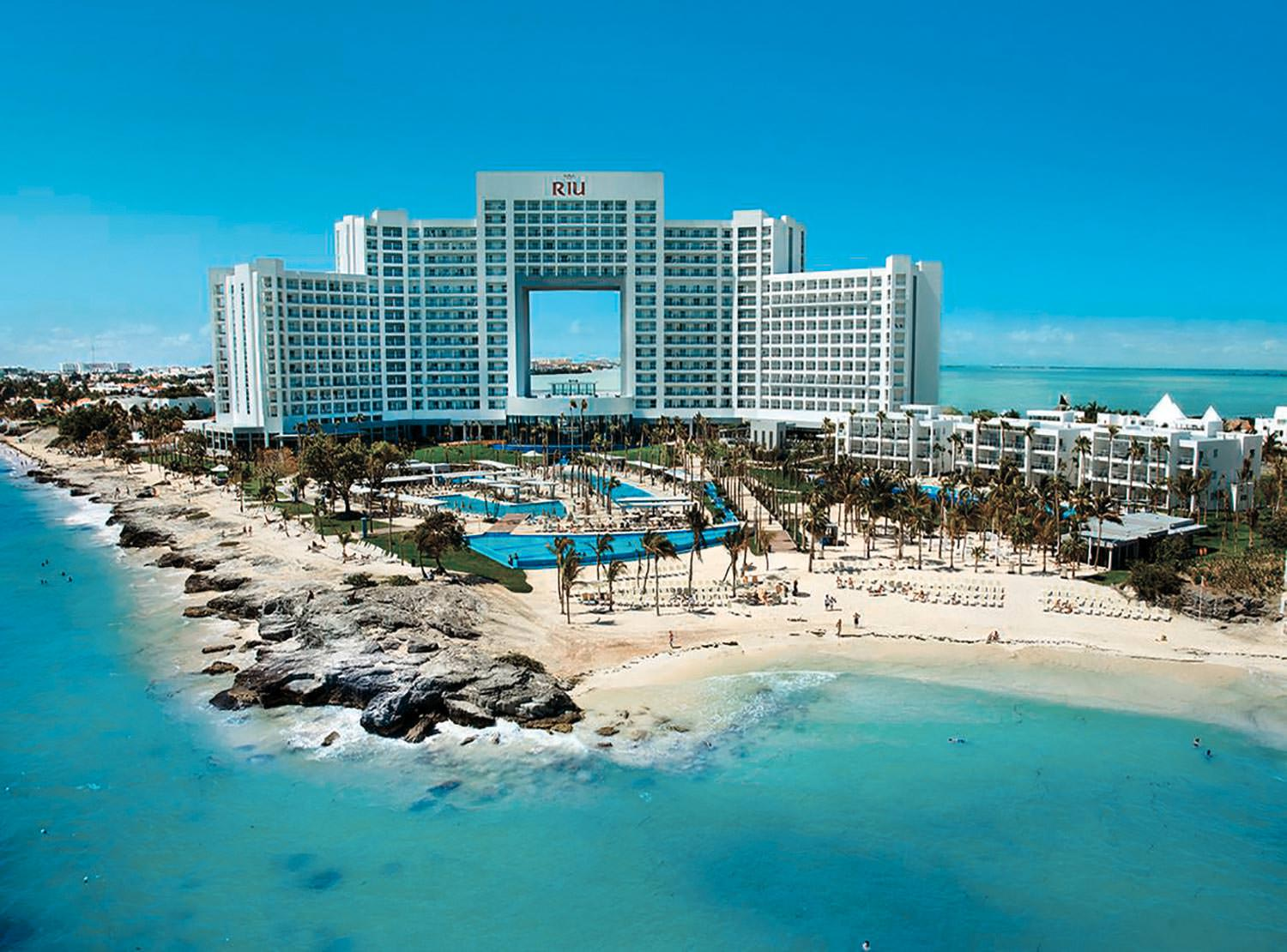 Riu Palace Peninsula All Inclusive