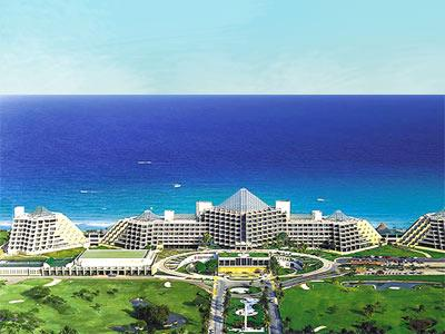 Royal Service at Paradisus Cancun - All Inclusive