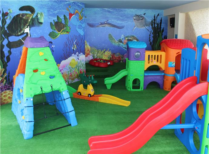 Kids' Play Area