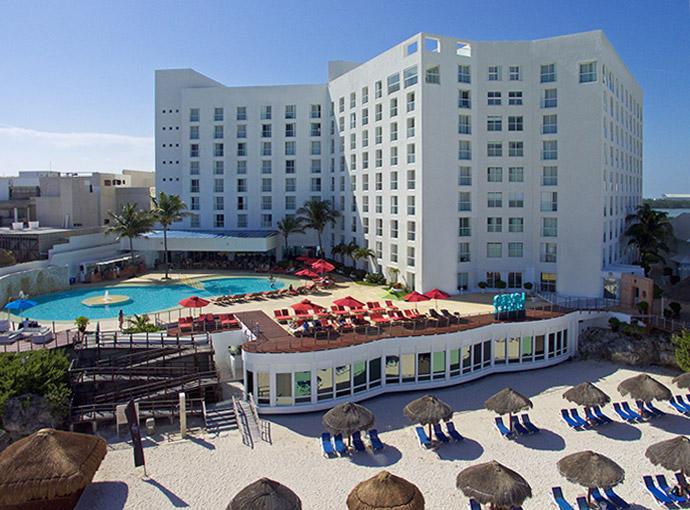 Royal Sunset Beach Resort