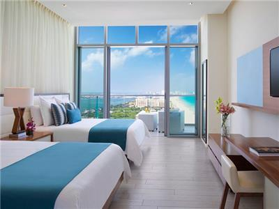 Preferred Club Deluxe Double Ocean View