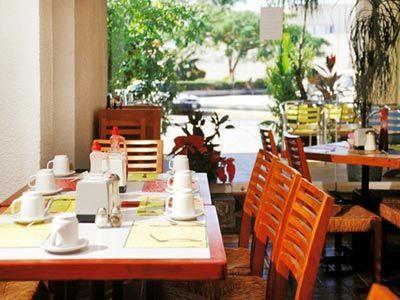 Terraza Soberanis - Cafe