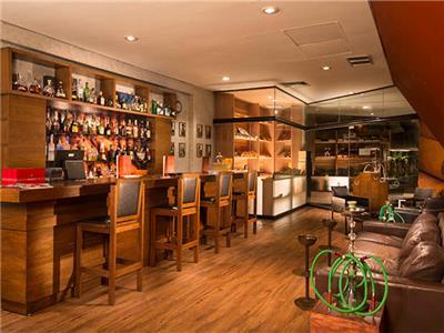 Havana Cigar Corner Bar