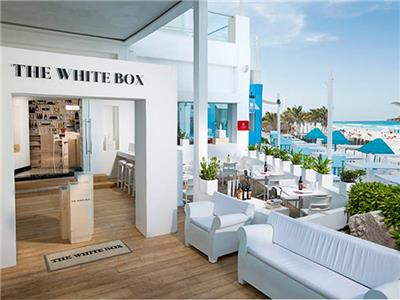 The White Box Restaurant
