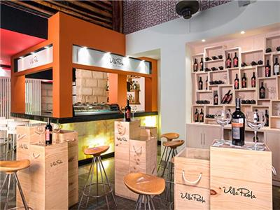 Villa Paola Wine Bar