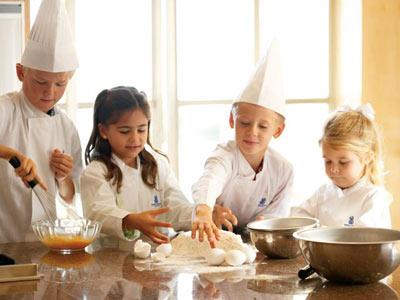 Culinary Center - Class for Kids