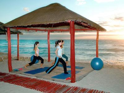 Playa - Pilates