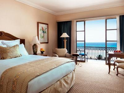 Oceanfront King Guestrooms