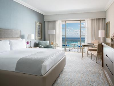 Ocean View King Guestrooms