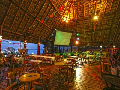 Pancho and Willy's Bar