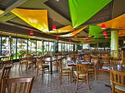 Restaurante Cayo Largo