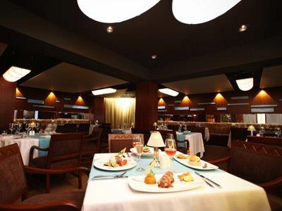 Restaurante El Conquistador