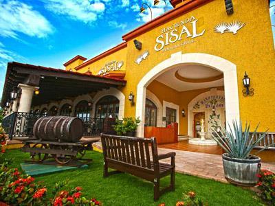 Hacienda Sisal Restaurant