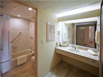 Habitaciones Baño