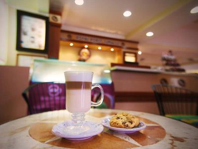 Royal Roast Coffee Co.