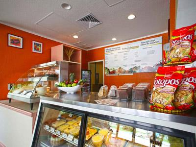 Tradewinds Express Food to Go