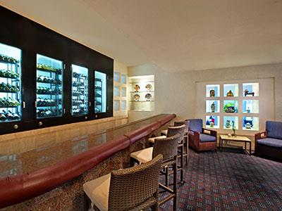 Arrecifes Bar