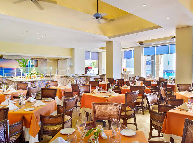 Mallorca Restaurant)